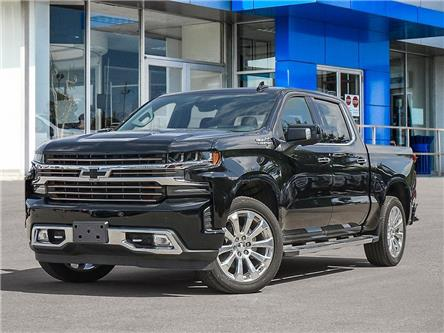 2021 Chevrolet Silverado 1500 High Country (Stk: M102) in Chatham - Image 1 of 11