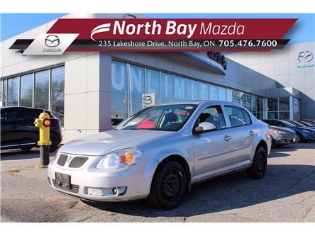 2009 Pontiac G5 SE (Stk: U6748A) in North Bay - Image 1 of 20