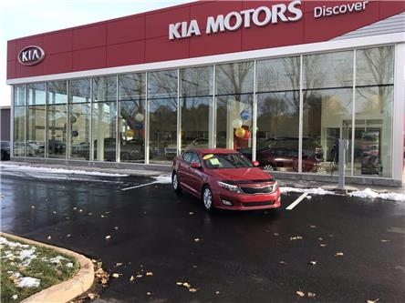 2015 Kia Optima EX (Stk: S6736B) in Charlottetown - Image 1 of 29