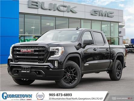 2021 GMC Sierra 1500 Elevation (Stk: 32608) in Georgetown - Image 1 of 27