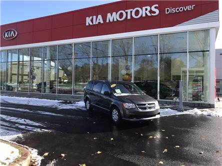 2016 Dodge Grand Caravan SE/SXT (Stk: S6697B) in Charlottetown - Image 1 of 28