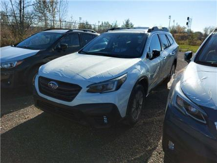 2021 Subaru Outback Outdoor XT (Stk: M-9792) in Markham - Image 1 of 2