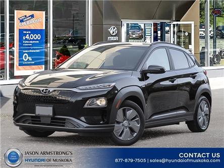 2021 Hyundai Kona EV Preferred (Stk: 121-024) in Huntsville - Image 1 of 22