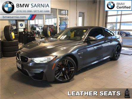 2016 BMW M4 Base (Stk: BU783) in Sarnia - Image 1 of 16