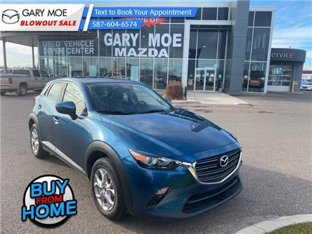 2020 Mazda CX-3 GS (Stk: ML0459) in Lethbridge - Image 1 of 29