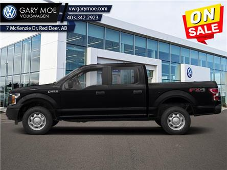 2018 Ford F-150 Platinum (Stk: VP7729) in Red Deer County - Image 1 of 2