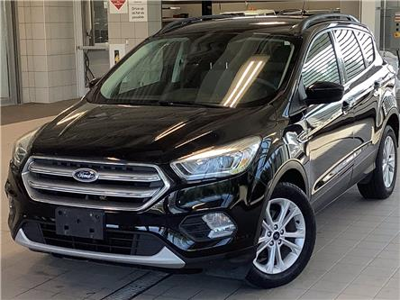 2017 Ford Escape SE (Stk: 21878A) in Kingston - Image 1 of 12
