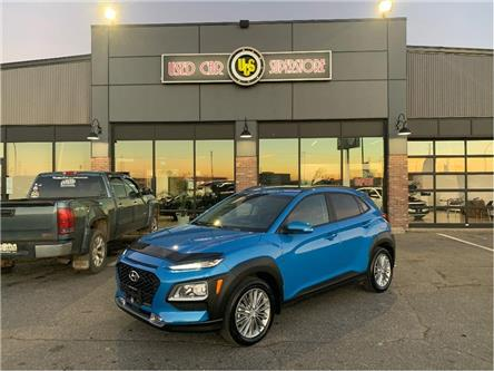 2020 Hyundai Kona 2.0L Luxury (Stk: UC4045) in Thunder Bay - Image 1 of 17