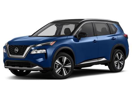 2021 Nissan Rogue Platinum (Stk: B3002) in Burlington - Image 1 of 3