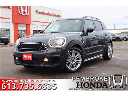 2019 MINI Countryman Cooper S (Stk: P7496) in Pembroke - Image 1 of 30
