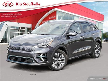 2020 Kia Niro EV SX Touring (Stk: 20300) in Stouffville - Image 1 of 25