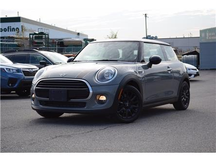 2019 MINI 3 Door Cooper (Stk: SK142A) in Ottawa - Image 1 of 25