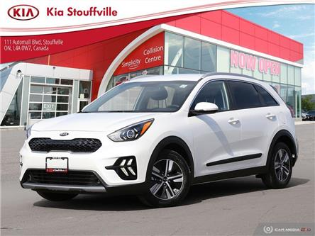 2020 Kia Niro EX (Stk: 20333) in Stouffville - Image 1 of 26