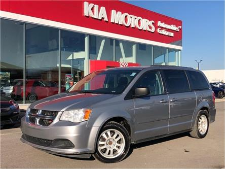 2014 Dodge Grand Caravan SE/SXT (Stk: 20796A) in Gatineau - Image 1 of 21