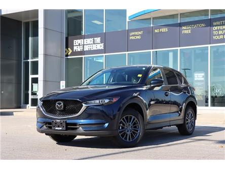 2021 Mazda CX-5 GS (Stk: LM9706) in London - Image 1 of 22