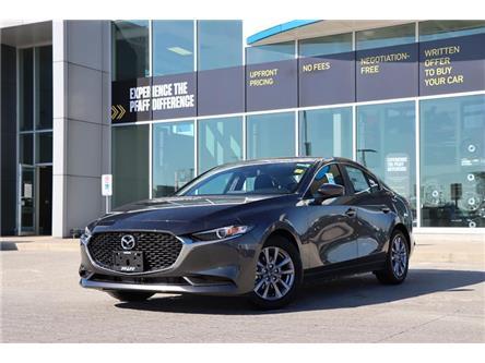 2021 Mazda Mazda3 GX (Stk: LM9756) in London - Image 1 of 21