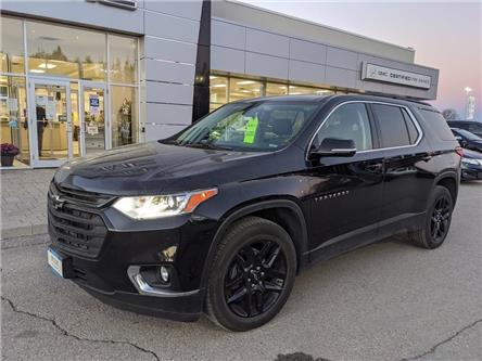 2020 Chevrolet Traverse 3LT (Stk: B10129) in Orangeville - Image 1 of 24