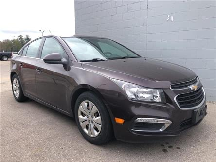 2015 Chevrolet Cruze 1LT (Stk: 223479) in Waterloo - Image 1 of 8