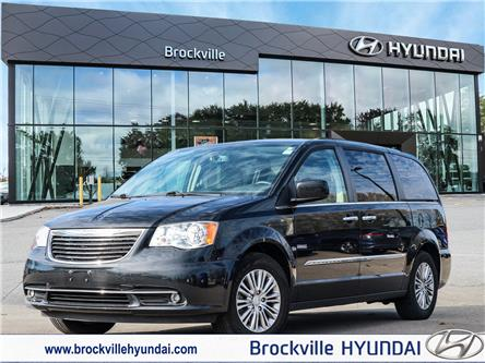 2016 Chrysler Town & Country Touring-L (Stk: R21042A) in Brockville - Image 1 of 30