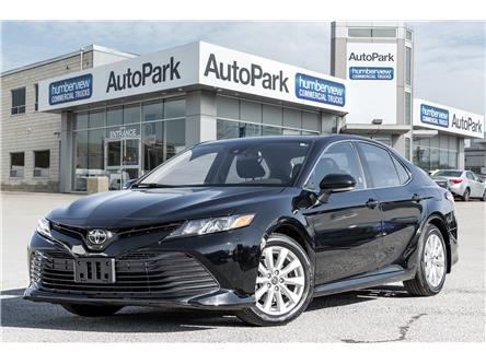 2019 Toyota Camry LE (Stk: APR9735) in Mississauga - Image 1 of 19