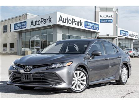 2019 Toyota Camry LE (Stk: APRR9733) in Mississauga - Image 1 of 19
