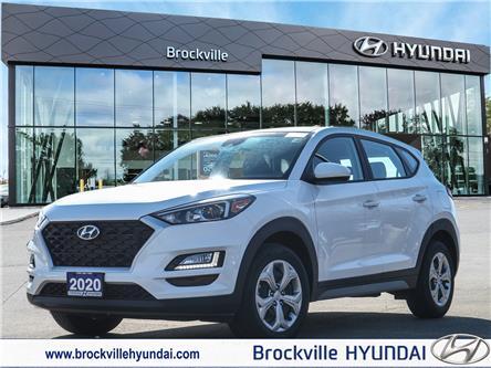 2020 Hyundai Tucson ESSENTIAL (Stk: R20535) in Brockville - Image 1 of 23