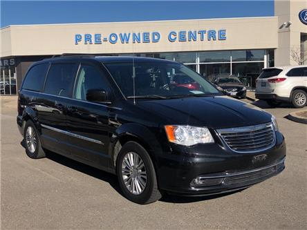 2015 Chrysler Town & Country Touring-L (Stk: P01148B) in Brampton - Image 1 of 22