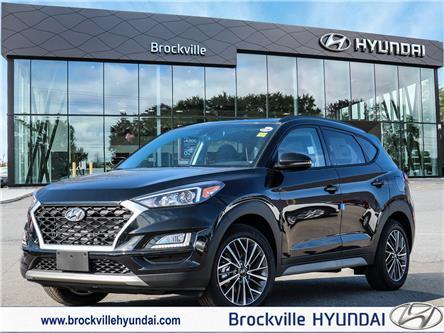 2021 Hyundai Tucson  (Stk: R21048) in Brockville - Image 1 of 27