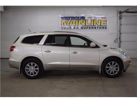 2012 Buick Enclave CXL (Stk: L1298A) in Watrous - Image 1 of 40