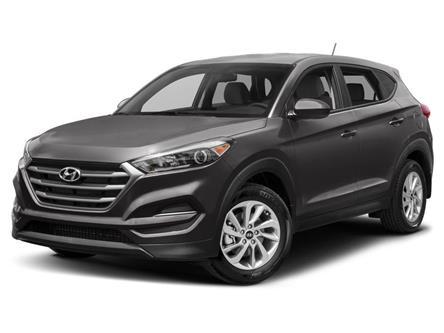 2018 Hyundai Tucson Premium 2.0L (Stk: 7668) in Edmonton - Image 1 of 9