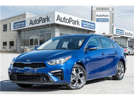 2020 Kia Forte EX (Stk: APR9737) in Mississauga - Image 1 of 18