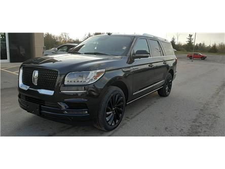 2020 Lincoln Navigator L Reserve (Stk: L2217) in Bobcaygeon - Image 1 of 29