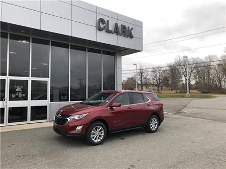 2021 Chevrolet Equinox LT (Stk: 21043) in Sussex - Image 1 of 14