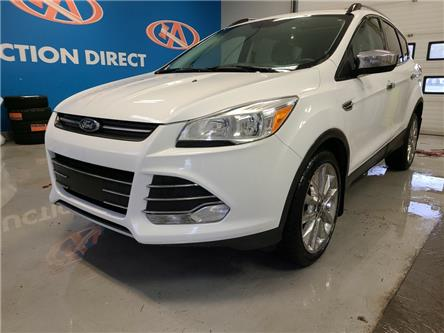 2016 Ford Escape SE (Stk: C47237) in Lower Sackville - Image 1 of 12