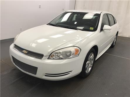 2012 Chevrolet Impala LT (Stk: 185152) in Lethbridge - Image 1 of 26