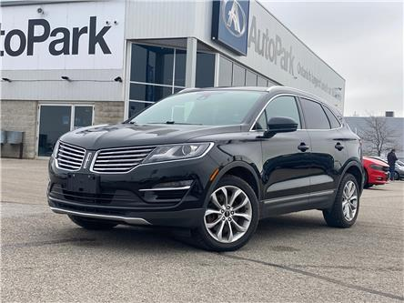 2017 Lincoln MKC Select (Stk: 17-03020JB) in Barrie - Image 1 of 31