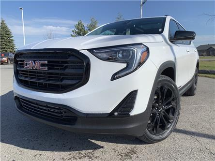 2021 GMC Terrain SLE (Stk: 18653) in Carleton Place - Image 1 of 24