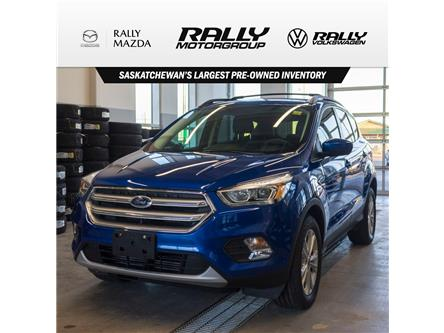 2017 Ford Escape SE (Stk: V1356) in Prince Albert - Image 1 of 12