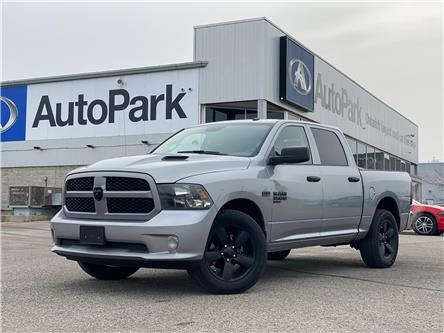 2019 RAM 1500 Classic ST (Stk: 19-30551JB) in Barrie - Image 1 of 24