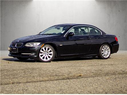 2011 BMW 328i  (Stk: 202-2747A) in Chilliwack - Image 1 of 19