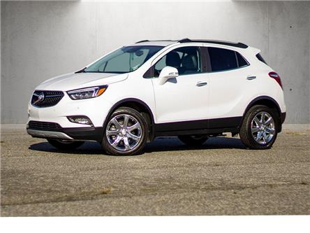 2018 Buick Encore Premium (Stk: M20-1532P) in Chilliwack - Image 1 of 18