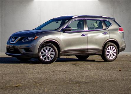 2014 Nissan Rogue S (Stk: N05-6325A) in Chilliwack - Image 1 of 16