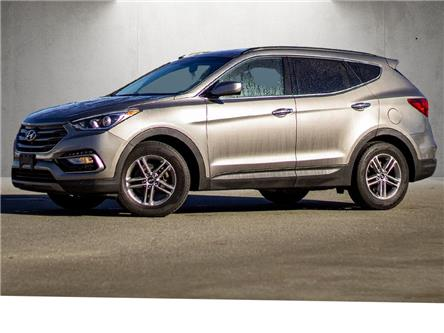 2017 Hyundai Santa Fe Sport 2.4 Base (Stk: HB3-4135A) in Chilliwack - Image 1 of 17