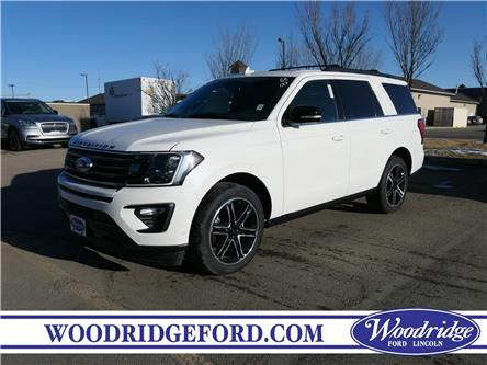 2020 Ford Expedition Limited (Stk: L-443) in Calgary - Image 1 of 7