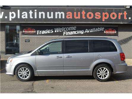 2016 Dodge Grand Caravan SE/SXT (Stk: PP808) in Saskatoon - Image 1 of 21