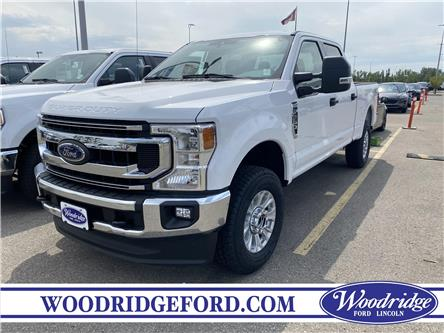 2020 Ford F-250 XLT (Stk: L-1084) in Calgary - Image 1 of 5
