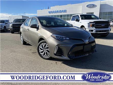 2019 Toyota Corolla CE (Stk: 17617) in Calgary - Image 1 of 21