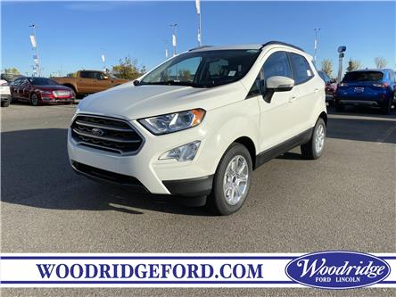 2020 Ford EcoSport SE (Stk: L-1425) in Calgary - Image 1 of 6
