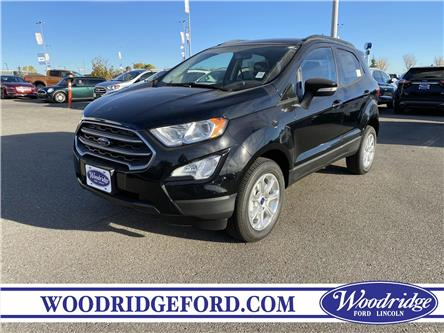 2020 Ford EcoSport SE (Stk: L-1428) in Calgary - Image 1 of 6