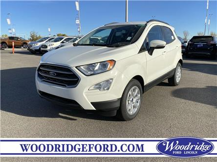 2020 Ford EcoSport SE (Stk: L-1432) in Calgary - Image 1 of 6